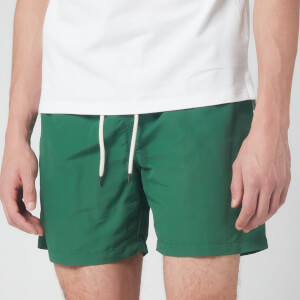 Polo Ralph Lauren Men's Traveller Swim Shorts - Stuart Green