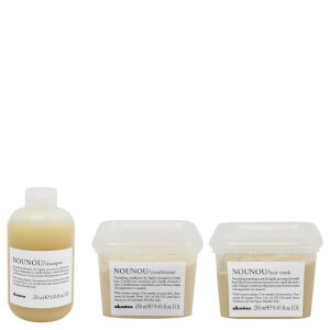 Davines Essentials Nou Nou Trio (Worth $120.85)