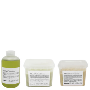 Davines Essentials Momo Trio (Worth $120.85)