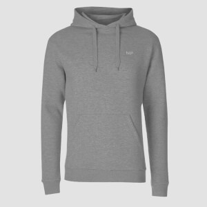 Sweat à capuche MP Essentials - Gris
