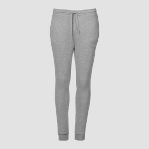 MP Men's Slim Fit Essential Joggers - Grey Marl