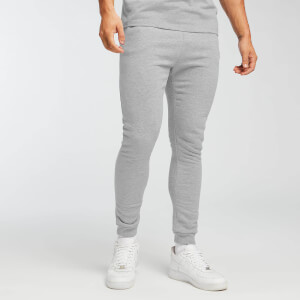 MP Men's Essentials Joggers - Classic Grey Marl
