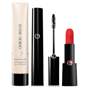 Giorgio Armani Best Sellers Exclusive Bundle