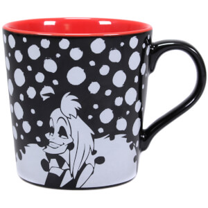 Disney Cruella Boxed Mug