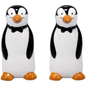 Saliera e Pepiera Mary Poppins Penguin