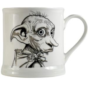 Harry Potter Dobby Vintage Mug