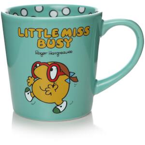 Little Miss Busy Mug
