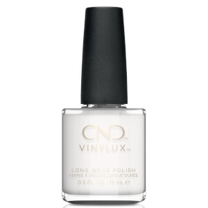 CND Vinylux Cream Puff Nail Varnish 15ml