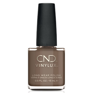 CND Vinylux Rubble Nail Varnish 15ml