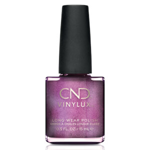 CND Vinylux Tango Passion Nail Varnish 15ml