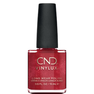CND Vinylux Tartan Punk Nail Varnish 15ml