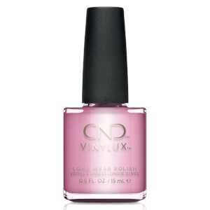 CND Vinylux Tundra Nail Varnish 15ml
