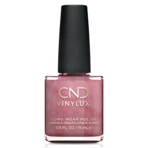 CND Vinylux Untitled Bronze Nail Varnish 15ml