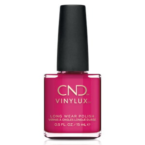 CND Vinylux Pink Leggings Nail Varnish 15ml
