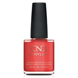 CND Vinylux Mambo Beat Nail Varnish 15ml