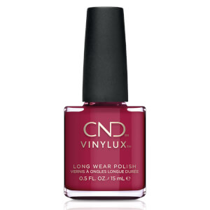 CND Vinylux Ripe Guava Nail Varnish 15ml