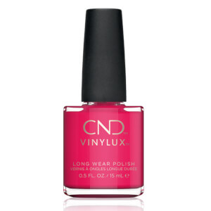CND Vinylux Offbeat Nail Varnish 15ml