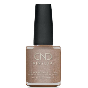 CND Vinylux Bellini Nail Varnish 15ml