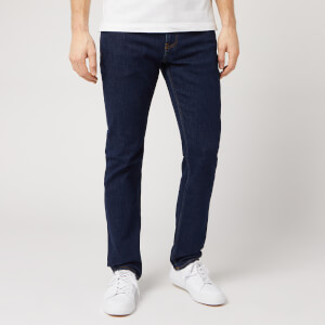 Tommy Hilfiger Men's Denton Straight Jeans - Pax Blue