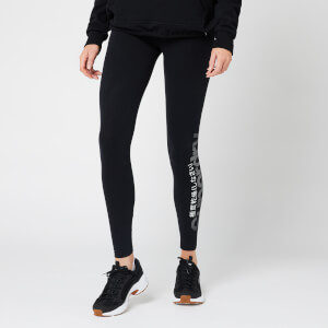 Superdry Women's Core Leggings - Black