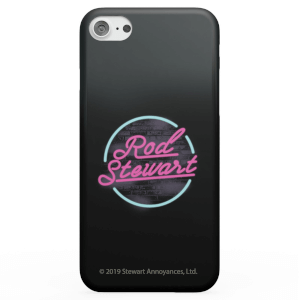 Coque Smartphone Rod Stewart pour iPhone et Android
