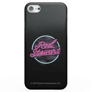 Funda Móvil Rod Stewart para iPhone y Android