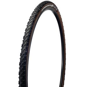 Challenge Baby Limus Clincher Tyre - Brown - 700 x 33c
