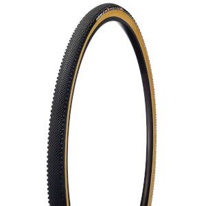 Challenge Dune Pro - Handmade Clincher Tyre Tyre - Tan - 700 x 33c