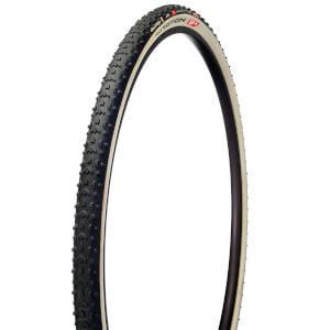 Challenge Grifo TE S - Handmade Tubular Tire - White - 700 x 33c