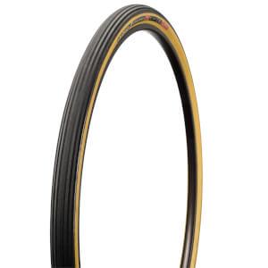 Challenge Strada Bianca Pro Handmade Tubular Tyre - Tan - 700 x 36c