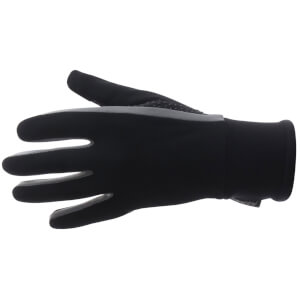 Santini Vega Gloves - Black