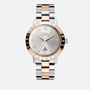Vivienne Westwood Women's Bloomsbury Watch - Silver