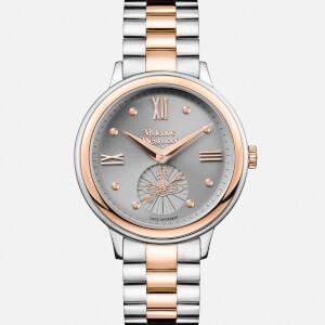 Vivienne Westwood Women's Portobello Watch - Silver