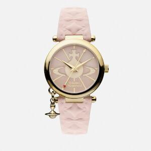 Vivienne Westwood Women's Orb II Watch - Pink