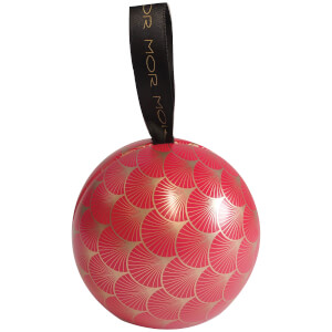 MOR Playful Pomegranate Bauble 60g