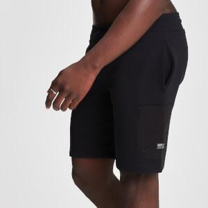 MP Utility Men's Shorts - Black