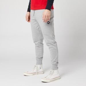 Superdry Men's Collective Joggers - Grey Marl