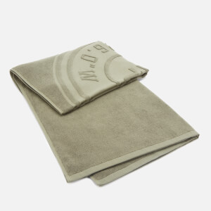MP Large Beach Towel - Khaki