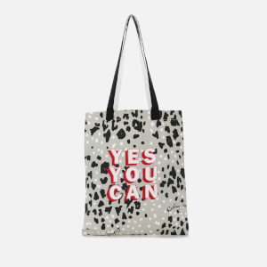 Radley Women's Motivational Radley Medium Tote Bag - Aluminium