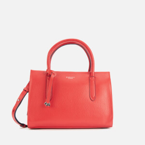 Radley Women's Arlington Court Medium Zip Top Multiway Bag - Ladybug