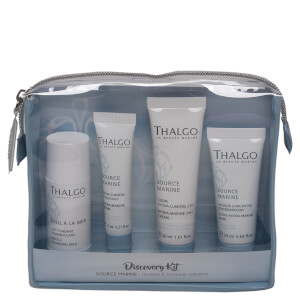 Thalgo Source Marine Discovery/Travel Kit (Worth $146.15)