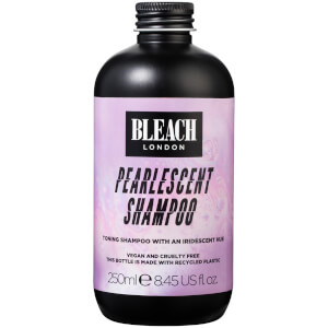 BLEACH LONDON Pearlescent Shampoo