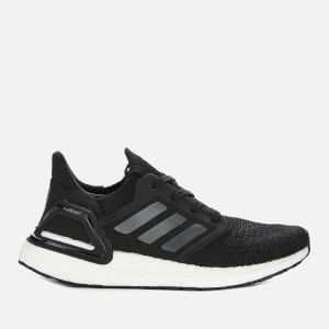 adidas Women's Ultraboost 20 Trainers - Core Black