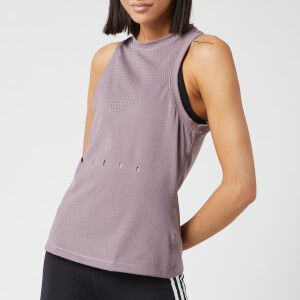 adidas Women's Engineered Tank Top - Legacy Purple