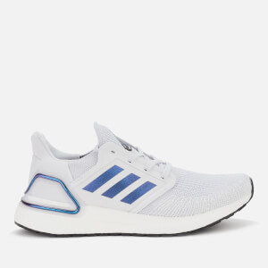 adidas Men's Ultraboost 20 Trainers - Dash Grey