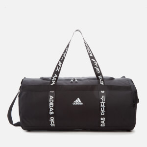 adidas 4 Athlets Duffle Bag Large - Black