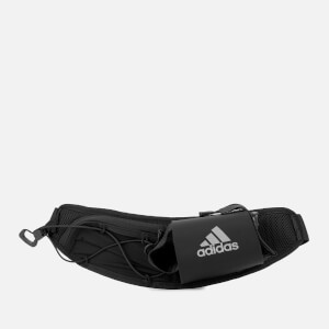 adidas Run Bottle Bag - Black