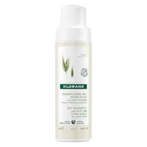 KLORANE Dry Shampoo with Oat Milk 50ml