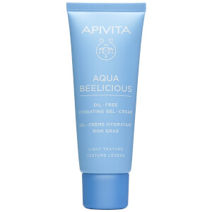 APIVITA Aqua Beelicious Oil Free Face Cream 40ml