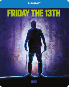 Friday the 13th - Steelbook